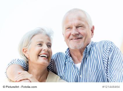 Wohnung für Senioren mieten