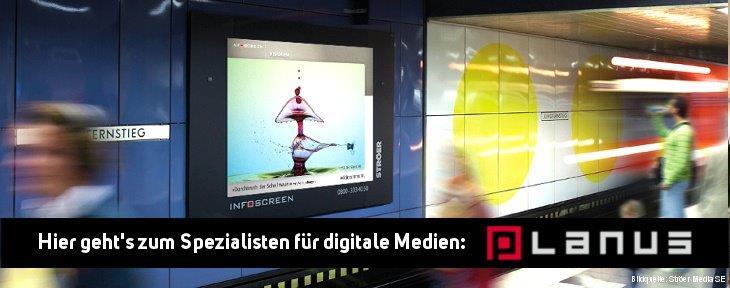 Digitale Werbung